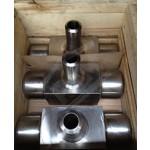 Поставка деталей трубопроводной арматуры высокого давления