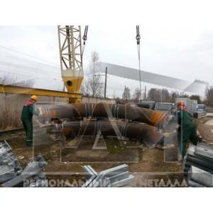 Региональный дом металла участвует в реконструкции автодороги М-10