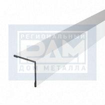 Алюминиевый уголок анодированный рис 2