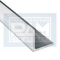 Алюминиевый уголок 20х20 рис 1