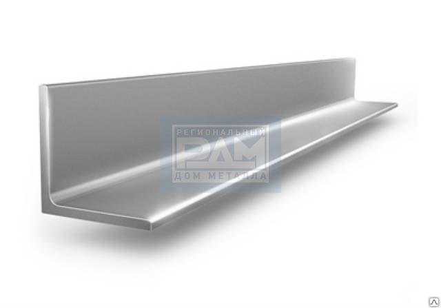 Алюминиевый уголок 20х20 рис 2