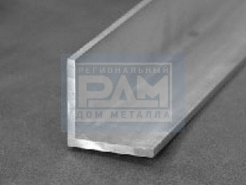 Алюминиевый уголок 50х50