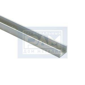 П-образный алюминиевый профиль рис 3