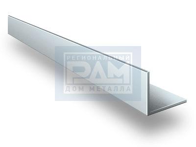 Алюминиевый уголок анодированный рис 3