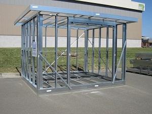 легкие металлические конструкции