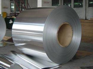 Рулонная нержавеющая сталь AISI