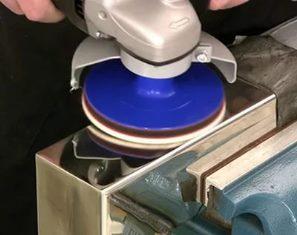 Электрохимическая полировка нержавеющей стали
