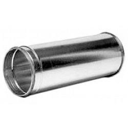 труба вентиляционная оцинкованная