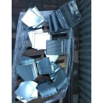 Изготовлены изделия из зеркальной нержавейки