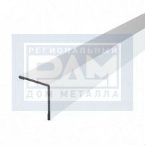 Алюминиевый уголок 15х15 рис 2