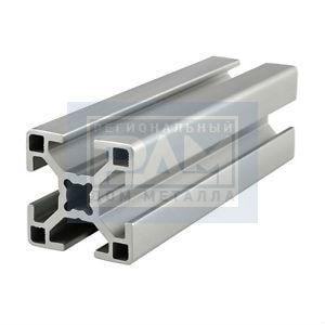 Конструкционный алюминиевый профиль рис 2