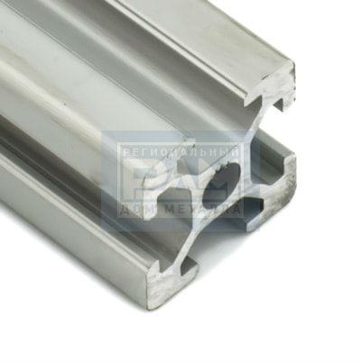 Конструкционный алюминиевый профиль рис 1