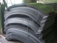 лист просечно-вытяжной 410х1000х2600 рис 2