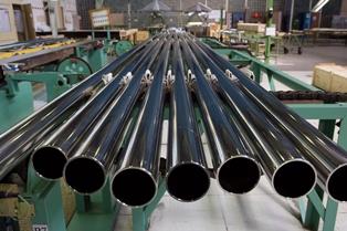 Производство из нержавеющей стали