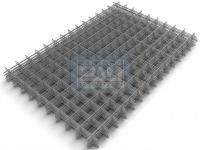сетка кладочная 100х100х5 рис 3