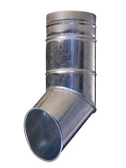 купить водосточные трубы оцинкованные в СПб